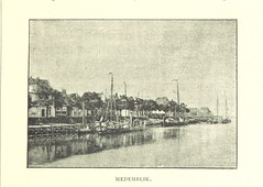 """British Library digitised image from page 177 of """"On Dutch Waterways. The cruise of the S.S. Atalanta on the rivers & canals of Holland & the North of Belgium"""""""