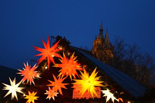 Star of Bethlehem by Ginas Pics