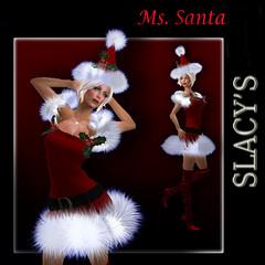 Ms Santa