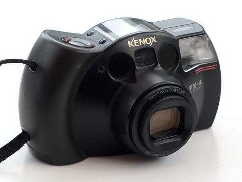 Kenox FX-4 (Samsung ECX 1) by pho-Tony
