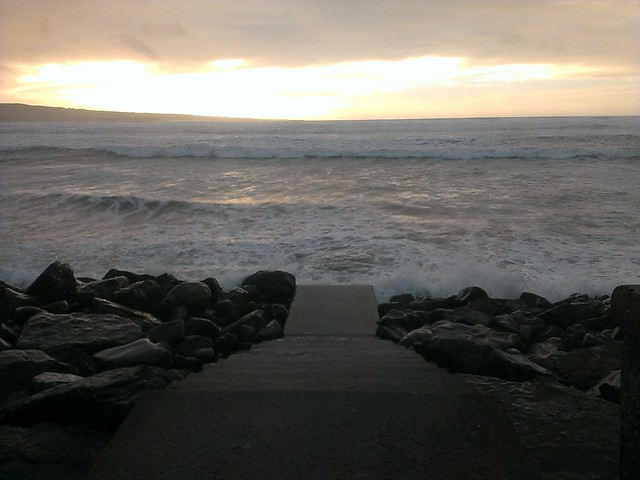 Lahinch in December