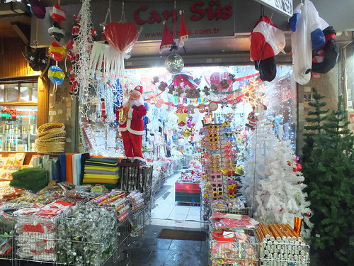 Karácsonybazár