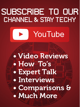 TheTechy Youtube Channel