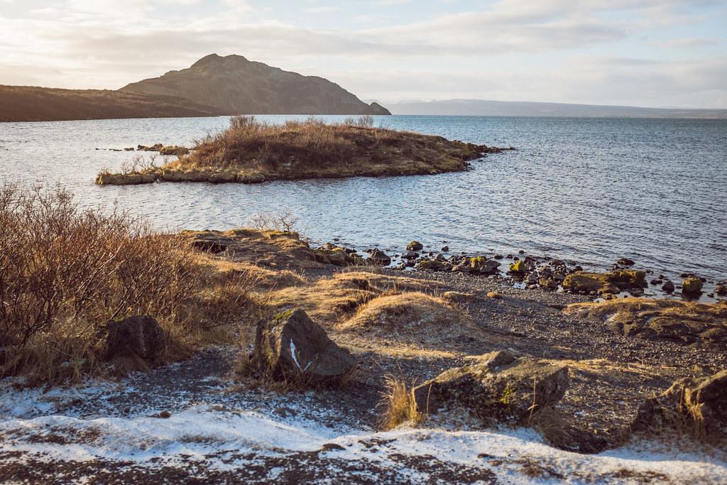 around Þingvellir