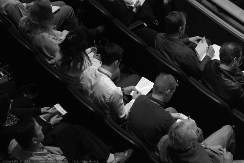 Audience   TEDxSanDiego 2013