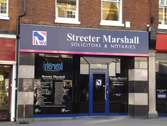 Picture of Streeter Marshall, 74 High Street