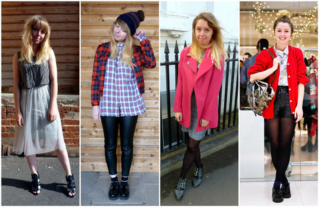 Year in photos | 2013 | #fbloggers
