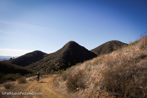 Rode Trip: Exploring Ojai by Bike – The Path Less Pedaled