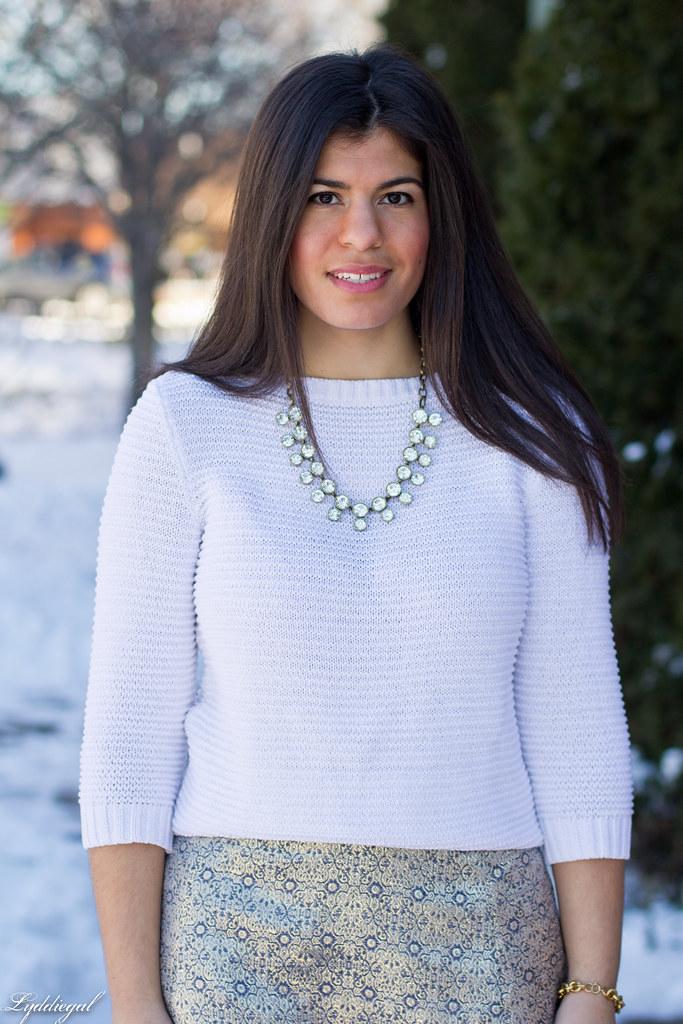 white sweater - metallic skirt-3.jpg