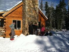 Stickney Cabin