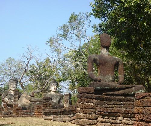 TH-Kamphaeng Phet-Wat Phra Kaeo (13)