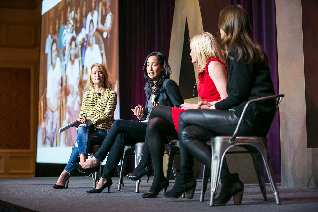 Alt SLC 2014 Friday Lunch