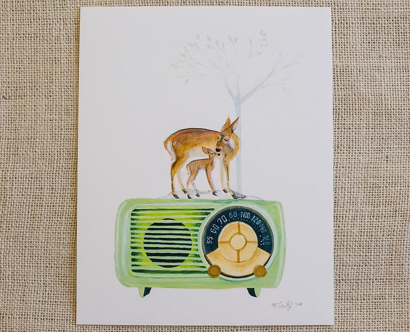 deer-print-mewee8x10