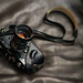 Sexy Hardware - Black Leica MP + 50mm Summicron by Rob McKay Photography