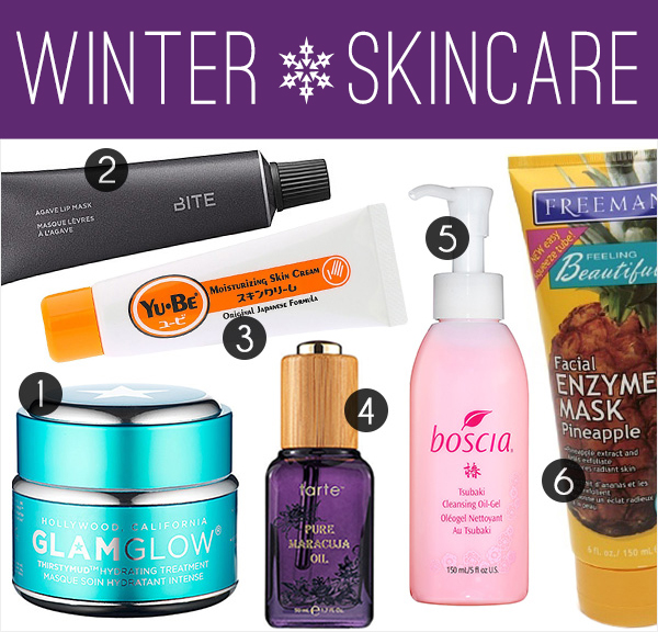 winterskincare_collage