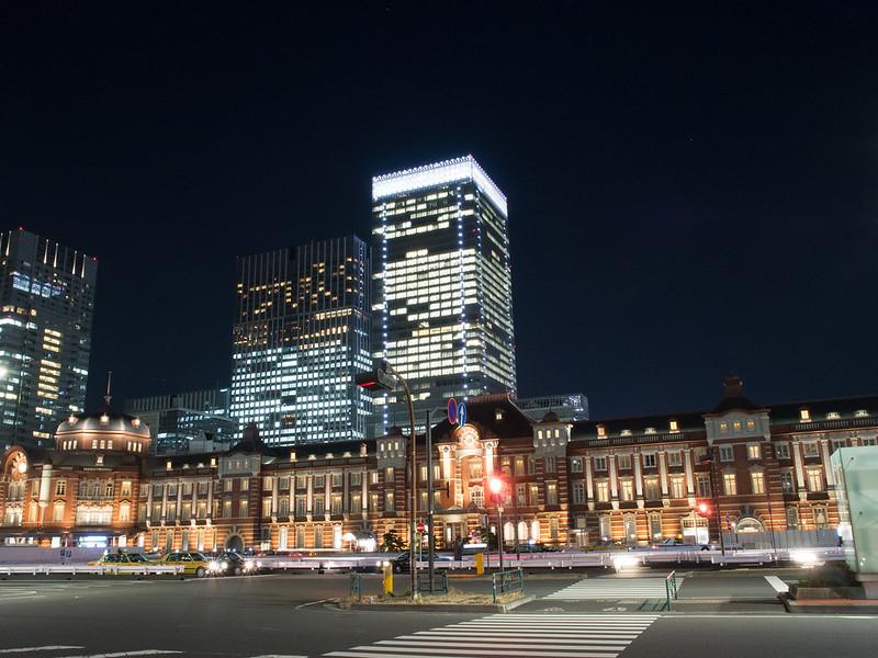 2014 東京夜