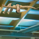 2014-02-10 -- Swimming & Diving vs. Millikin