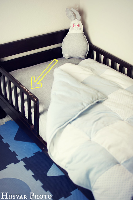burt's bees baby organic bedding in_the_know_mom