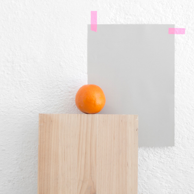 Orange composition