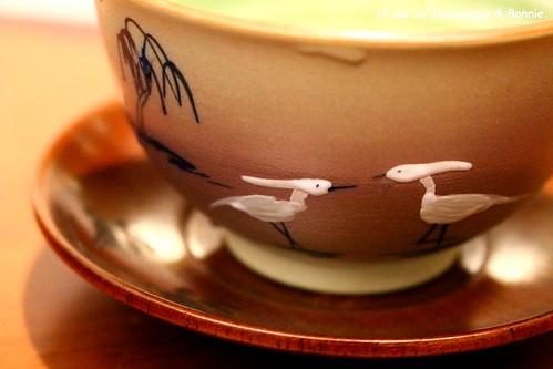 日本茶 花千鳥(48)