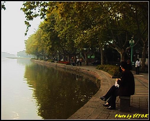 杭州 西湖 (其他景點) - 659 (北山路湖畔)