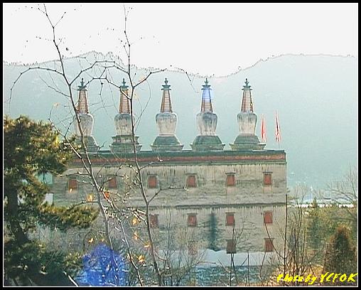承德 普陀宗乘之廟  - 030