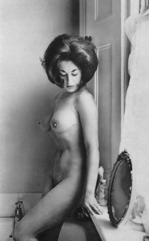 Bouffant hair styles nude photos