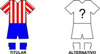 Uniforme Selección Encarnacena de Fútbol
