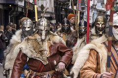 York Viking March 2014