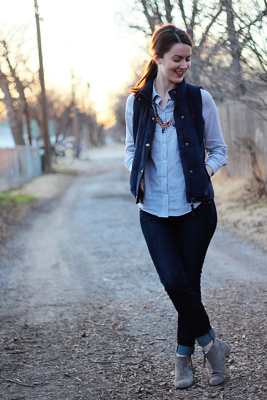 navy-vest-gray-button-down1