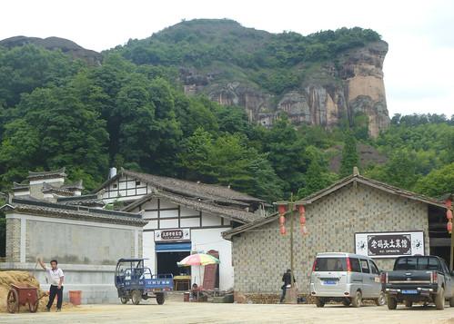 Jiangxi-Longhu Shan-5 No-Mosquito Village (31)
