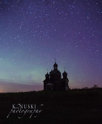 Church at Night #9