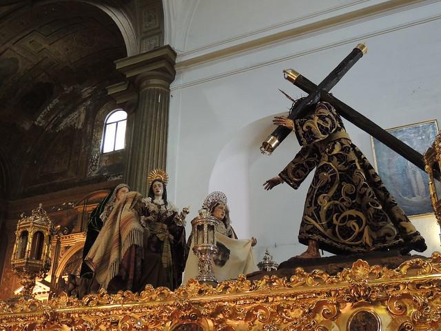 Hermandad del Valle, Sevilla