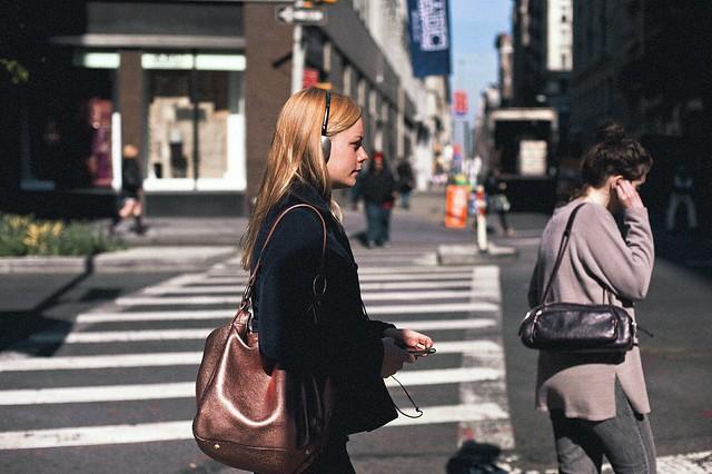New York City (by: Elliott Scott, creative commons)