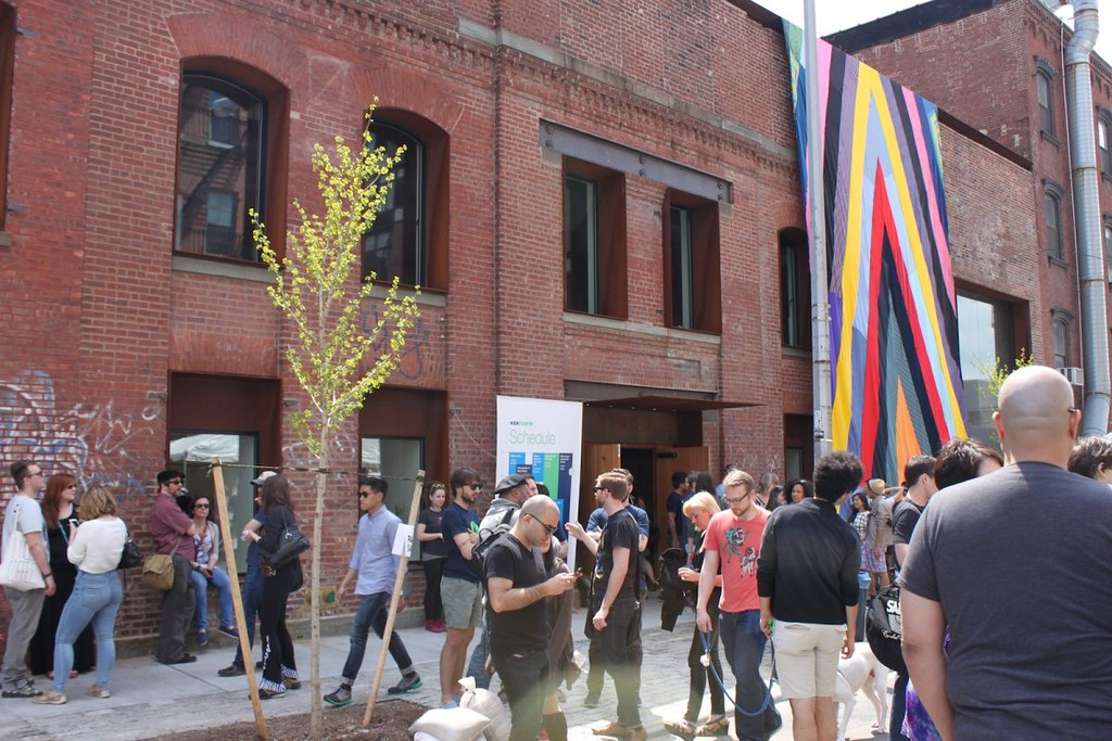 the-new-offices-are-located-on-kent-street-in-greenpoint-brooklyn-we-visited-during-their-block-party-this-weekend