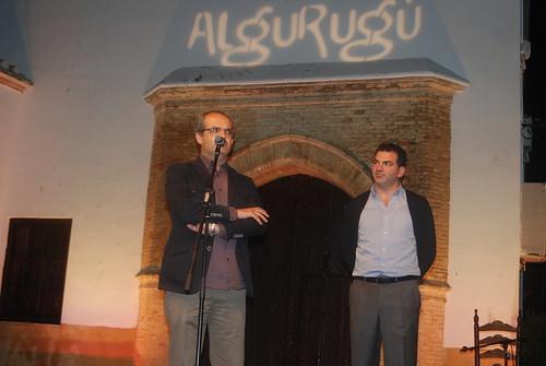AionSur 14293538227_4670189444_d 'El Pele' y Milagros Mengibar ponen la guinda final a 'Al Gurugú' 2014 Flamenco