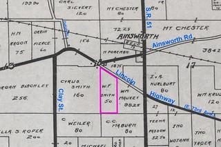 5-30-2014 W. Smith land 1908