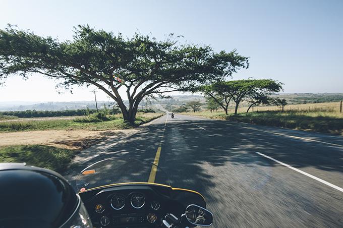 Harley Davidson Desmond Louw South Africa 0180