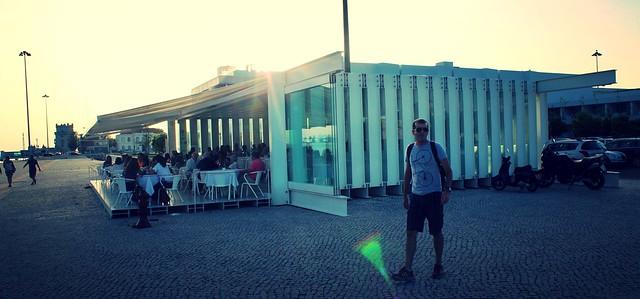 Dica de bar genial em Lisboa