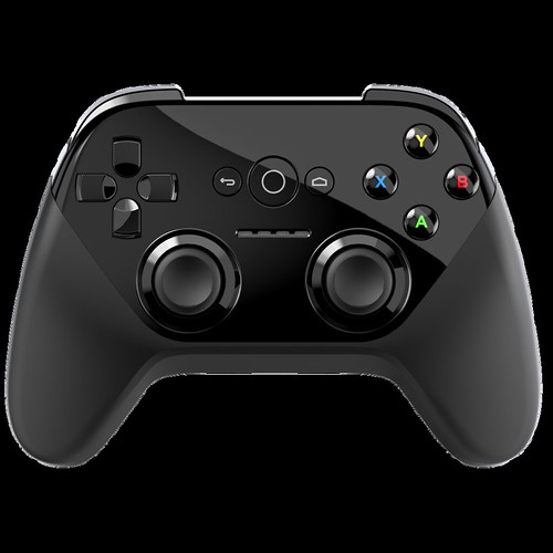 android_tv_controller