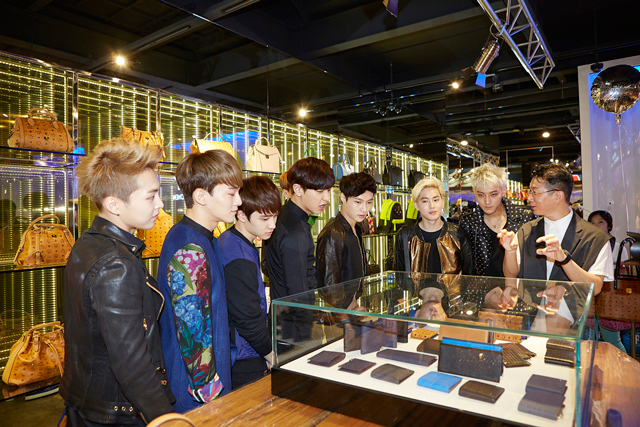 EXO-with-MCM-Space