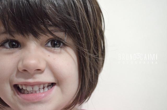 Kid Smile!