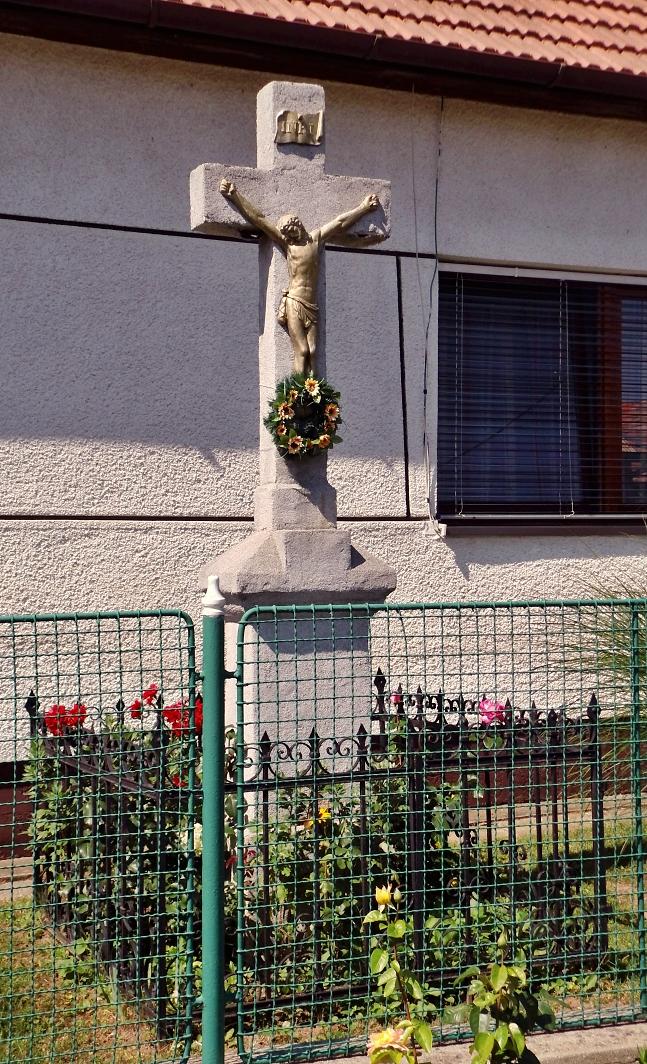 Oroszlányiho kríž