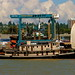 Pacific Tug canada by agent1320