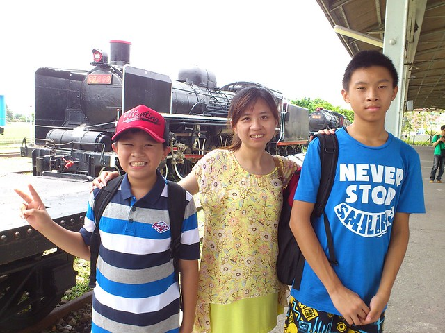 鐵道故事館06