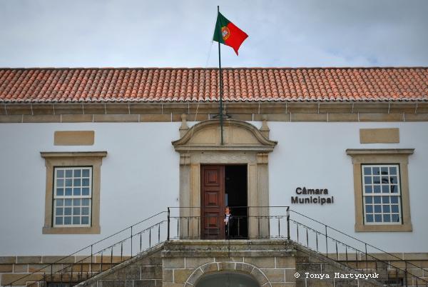 2 - 25 апреля - день революции в Каштелу Бранку - Португалия