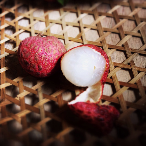 Lychee, Fruit, Season, 荔枝, 糯米糍, chinese fruit, hong kong