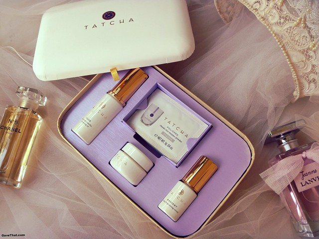 Tatcha The Ritual Discovery Kit