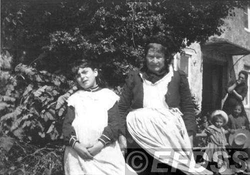 B41a CARTER, Lucy (1829-1912)