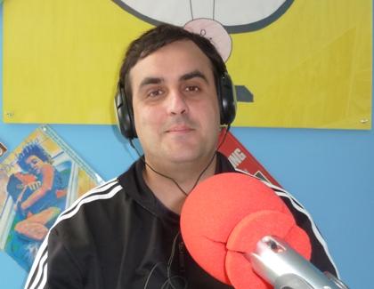 Enrique nos narra la Historia de Camargo en RADIO JOFRE